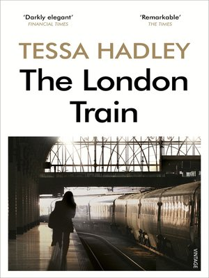 cover image of The London Train